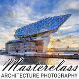 Masterclass Architecture Photography Eindhoven - Tony Vingerhoets