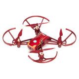 Ryze Tello drone Iron Man Edition - Powered by DJI
