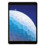 Apple iPad Air 64GB 10.5 inch Wifi + 4G Space Grey (MV0D2NF/A) - thumbnail 1