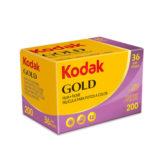 Kodak Gold 200 GB 135-36 - thumbnail 1