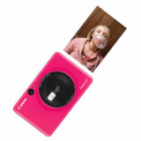 Canon Zoemini C instant camera Bubblegum Pink - thumbnail 2