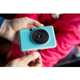 Canon Zoemini C instant camera Mint Green - thumbnail 8
