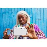 Canon Zoemini S instant camera Pearl White - thumbnail 6