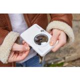 Canon Zoemini S instant camera Pearl White - thumbnail 7