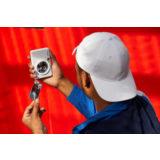 Canon Zoemini S instant camera Rose Gold - thumbnail 9