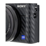 Kiwi KS-RX100VCF Camera Carbon Fiber Film Grip - thumbnail 4