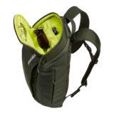 Thule EnRoute Medium DSLR Backpack 20L Dark Forest - thumbnail 6