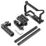 SmallRig 2195 Cage Kit voor Fujifilm X-H1 - thumbnail 4