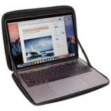 """Thule Gauntlet 4.0 13"""" MacBook Sleeve Zwart - thumbnail 6"""