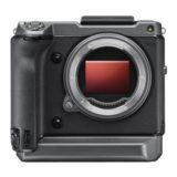 Fujifilm GFX 100 middenformaat camera - thumbnail 2