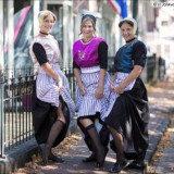 Nationale dag van de klederdracht - Urk