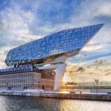 Masterclass Architecture Photography met Tony Vingerhoets - 23 november 2019