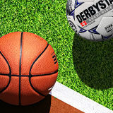 Masterclass Sportfotografie Thema Basketbal - 17 november 2019