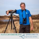 Lezing Texel, de vogelhotspot van Nederland