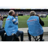 Masterclass Sportfotografie Nikon met Soenar Chamid op 25 april 2020