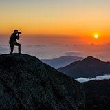 Gratis lezing Marnix de Stigter - 10 tips om snel te groeien als fotograaf