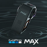 Demodag GoPro MAX