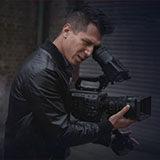 Roadshow Sony FX9 met Nino Leitner