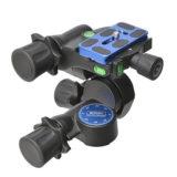 Benro GD3WH Precision Geared 3-weg kop