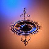 Workshop druppelfotografie Create The Drop