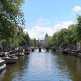 Fotowandeling door Historisch Amsterdam - 17 oktober 2020