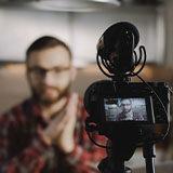 Livestream webinar Vloggen met Ferry Knijn