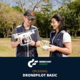 Drone Flight Academy DronePilot Basic