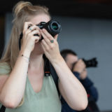 Basiscursus Fotografie - Eindhoven 28 augustus 2021 middag