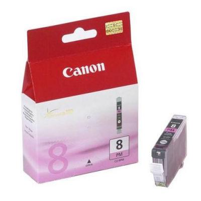 Canon Inktpatroon CLI-8PM Photo - Magenta (origineel)