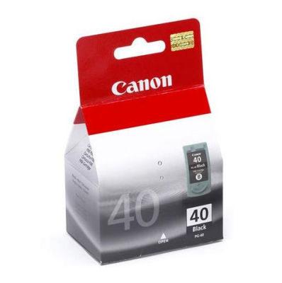 Canon Inktpatroon PG-40 Black/Zwart (origineel)