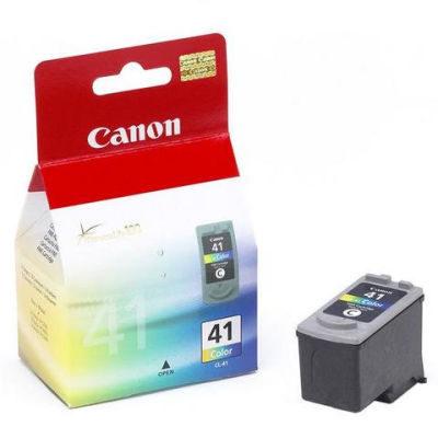 Canon Inktpatroon CL-41 Color (origineel)