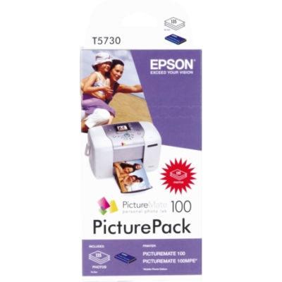 Epson PicturePack T573040 (Picturemate 100)