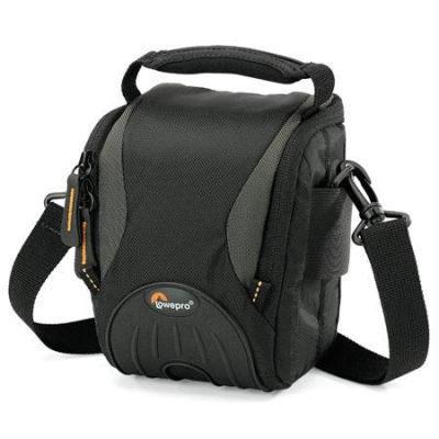 Lowepro Apex 100 AW Zwart schoudertas