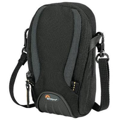Lowepro Apex 30 AW Zwart schoudertas