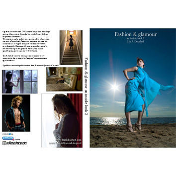 Fashion/Glamour Deel 2 Photography DVD