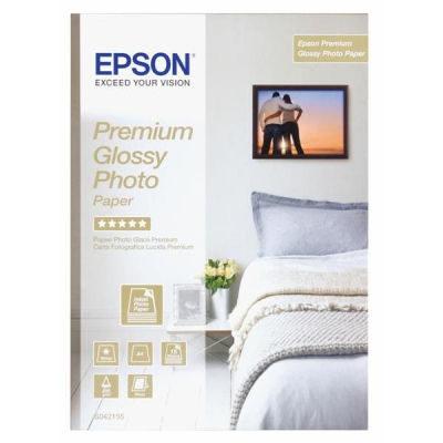 Epson Foto Papier S042155 A4 15 VEL Premium Glossy