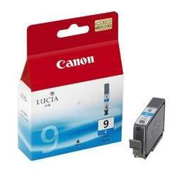 Canon Inktpatroon PGI-9C - Cyan/Cyaan (origineel)
