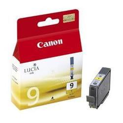 Canon Inktpatroon PGI-9Y - Yellow/Geel (origineel)