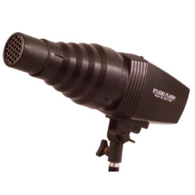 Falcon Eyes SS Snoot incl. grid voor spot verlichting (SS series) 293201