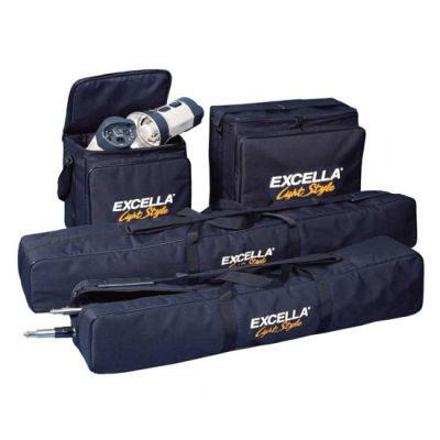 Excella PR-068 tas voor 2 Prisma koppen (2810968)
