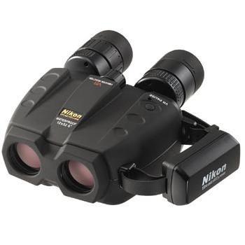 Nikon StabilEyes 12x32 verrekijker
