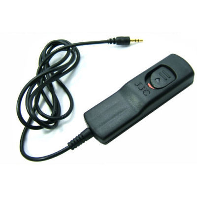 JJC Wired Remote 10m MA-C (Canon RS-60E3)