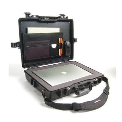 Peli 1495 CC2 (Computer Case) Standard - inc lid organiser