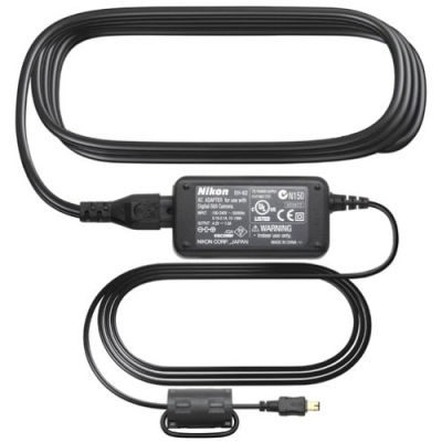 Nikon EH-62B AC-adapter