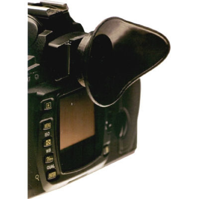 Hoodman Hoodeye Nikon 22mm (vierkant) voor SLR lijn