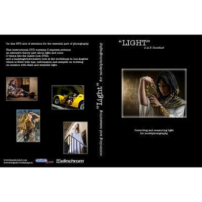 Frank Doorhof - Light I