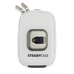Xize SteadyCase White Medium