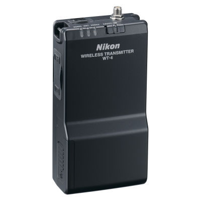 Nikon WT-4 Wireless Transmitter