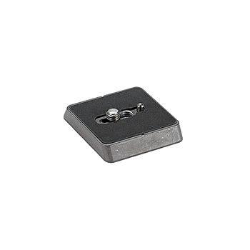 Gitzo GS5370B Quick release plate 1/4 + 3/8