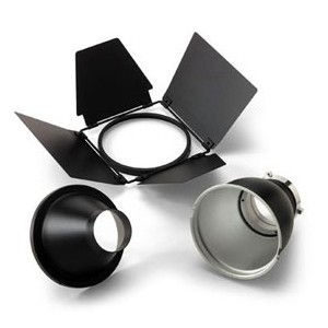 Bowens Basic Reflector Kit (BW1882)